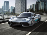 没上市就卖完了 F1动力的AMG超跑将推出