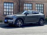 领克05于5月5日上市 轿跑SUV/预售18万起