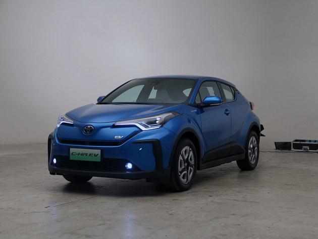 售22.58-24.98万元 丰田C-HR EV正式上市