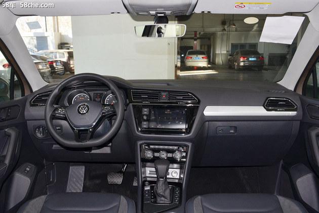 手握20万买中型SUV 怎样买才是最划算!