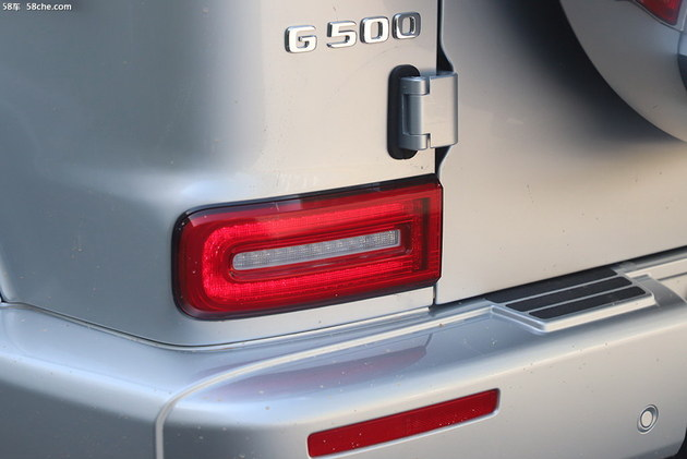 4缸的大G是否还有尊严?奔驰G350值不值