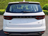 曝枫叶汽车MPV申报图 两款车2020年推出