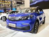 2020海南国际车展 枫叶汽车30X车型首秀