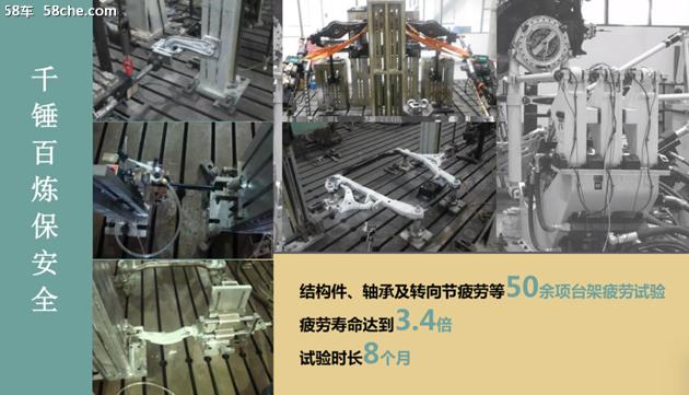 深藏不露 荣威RX5 PLUS底盘技术深度解析