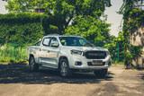 售价11.88万起 上汽MAXUS T70新车型上市