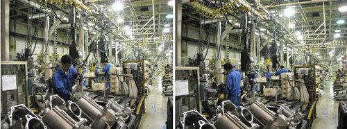 国产V6发动机停产 上海通用将加速整合