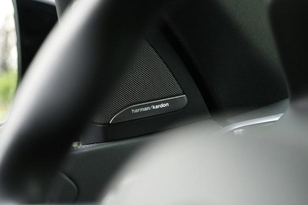 灵活的5号位选手 试驾宝马X5 xDrive40i
