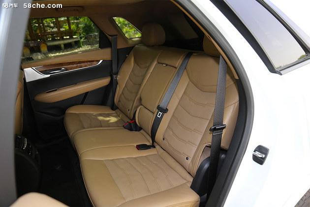 30多万买豪华中型SUV 凯迪拉克XT5如何