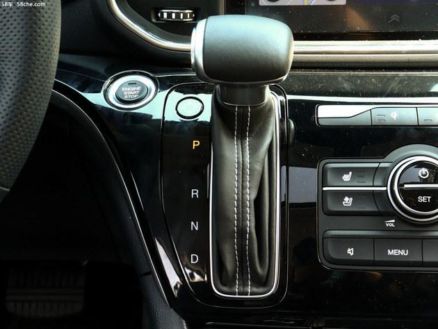 传祺GM8大师版上市 23.98万起/两款车型
