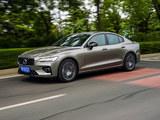 北欧豪华中型轿车 沃尔沃新S60试驾体验