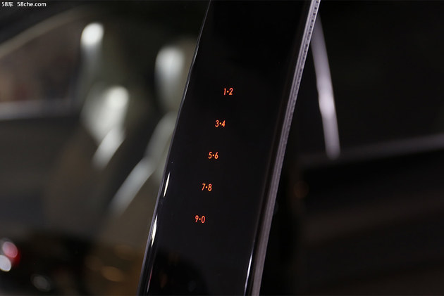58秒看新车 全新第六代福特探险者上市