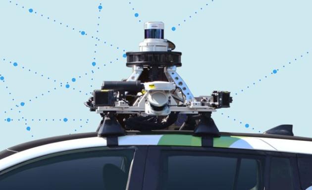 未来已至?自动驾驶目前发展如何?