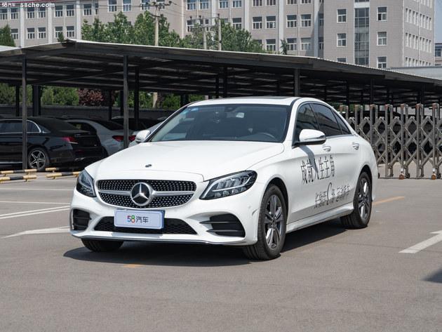 燃油系统存隐患 奔驰将召回超过66万辆车