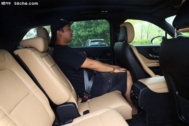 纯美式SUV/配置高到爆 试林肯新冒险家