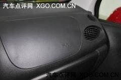 奇瑞QQ新车 领航版/冠军版到店实拍
