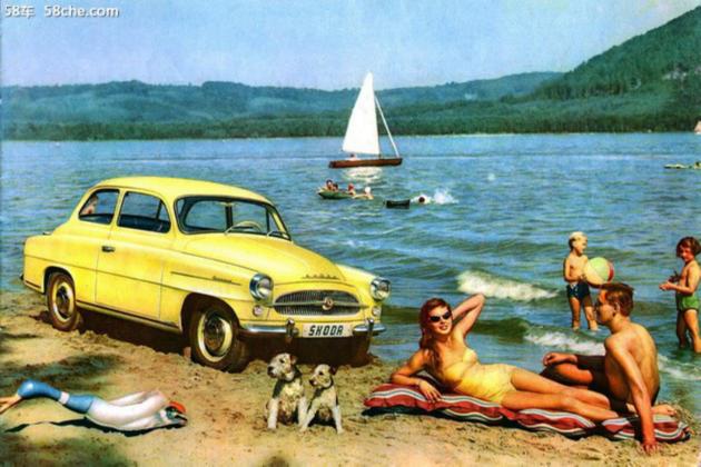 明锐热销全球60年,不来一辆吗?