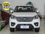 风骏5柴油国六版正式上市 售价8.48万起