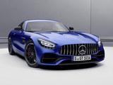 新款AMG GT官图发布 版本调整/动力提升