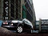 韩国血统美国车 试2010款雪佛兰科帕奇