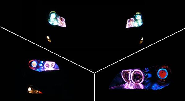 图 家轿也运动 奇瑞风云2改装小技巧高清图片