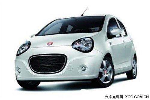 熊猫、F0、Spark 三款A00级小车终极PK