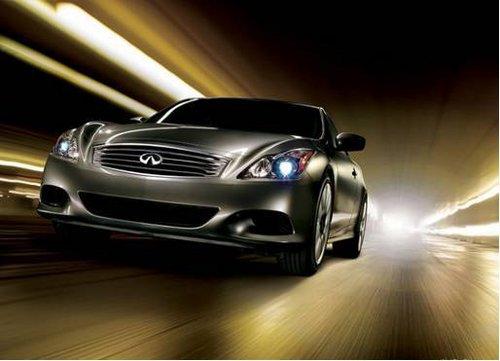 2010年最后一季度的购车推荐榜