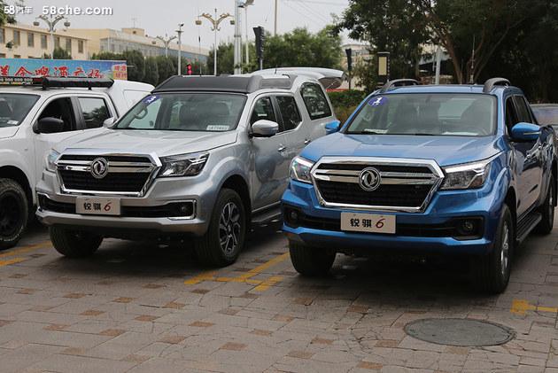 郑州日产多车体验/实拍 产品线越发丰富