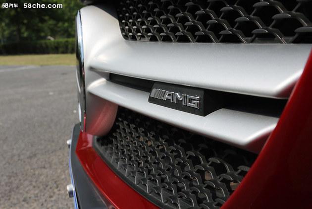 "不要小看奔驰""C""级 AMG C43 Coupe试驾"