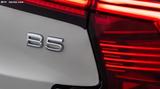 精致的北欧豪华范儿:沃尔沃新款S90 B5