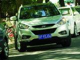 繁华都市的新宠儿 试驾北京现代ix35