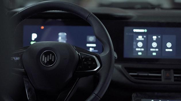 威马汽车携手百度Apollo 量产L4级无人驾驶