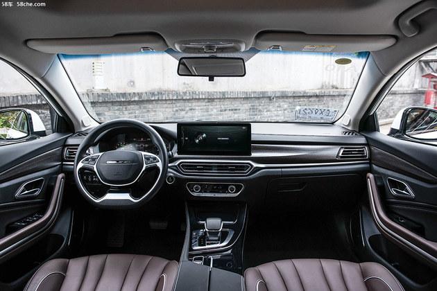 新能源中级车PK BEIJING-EU7VS秦Pro EV