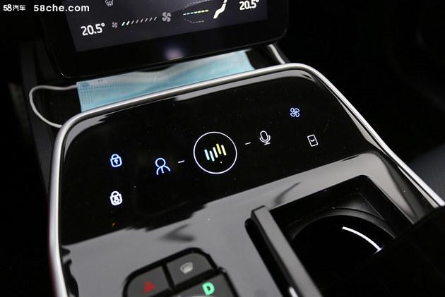 520km续航 试驾新威马EX5-Z Pro性能版