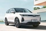 预售25万 威马EX6 Plus 6座版北京车展上市