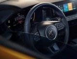 中控面向驾驶席一侧 全新MG5内饰图曝光