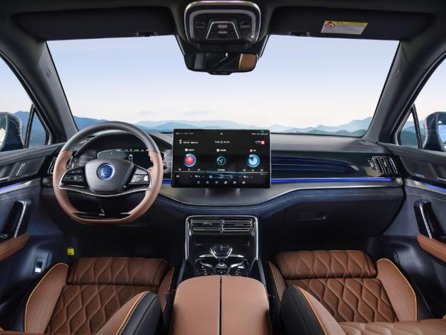 30万左右购纯电SUV 唐EV和蔚来ES6怎么选