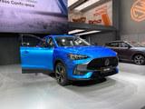 10月17日上市 MG领航北京车展正式发布