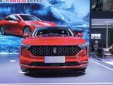 新平台打造 第三代奔腾B70亮相北京车展