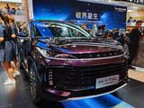 预售价15万起 星途TXL北京车展开启预售
