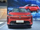 售价19.68万起 奔腾E01北京车展上市