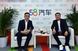 2020北京车展 专访威马汽车首席零售官 唐军营