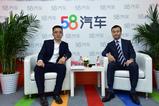 2020北京车展 专访东风日产乘用车公司商品规划总部总部长 张治