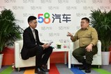 2020北京车展 专访长城皮卡品牌公司营销总经理 张昊保