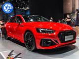 造型更激进 奥迪RS 5 Sportback实拍