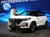 2020北京车展 东风风光-风光500展台实拍