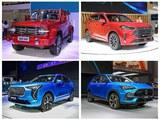 北京车展后上市SUV推荐 看这10款就够了