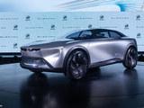 别克发布新能源概念车Electra 简约主义