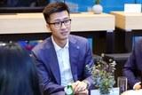 2020北京车展 专访一汽大众销售有限责任公司大众品牌公关总监  段宁