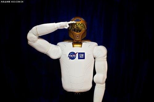 通用助力美宇航局 进驻国际空间站在即