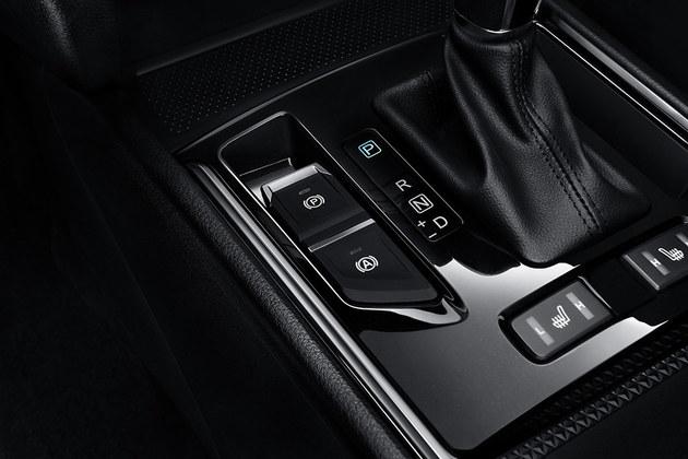换1.5T发动机并新增48轻混系统 2021款启辰T90上市